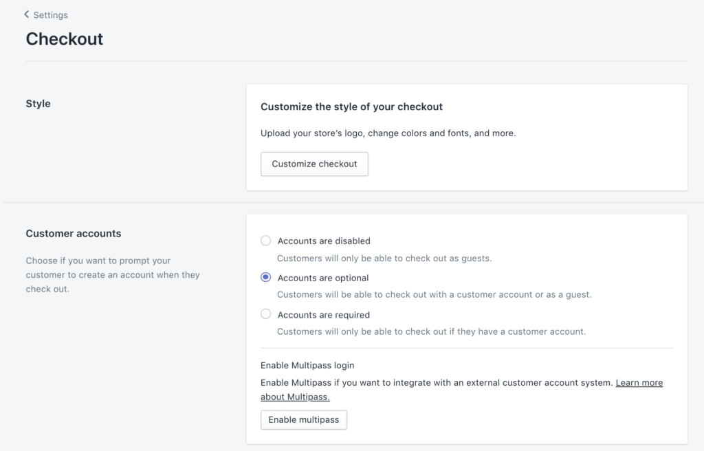 The Ultimate Ecommerce Checklist for New Store Owners 4