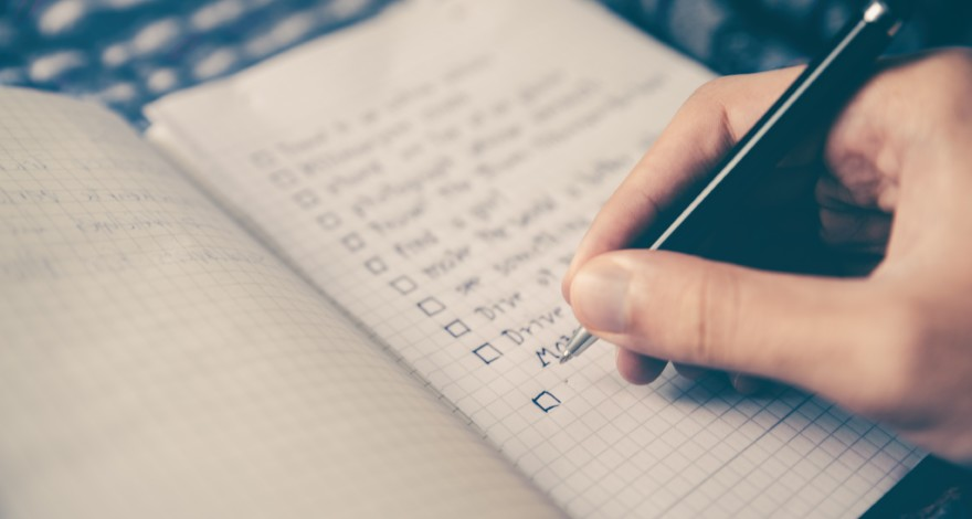 The Ultimate Ecommerce Checklist for New Store Owners 1
